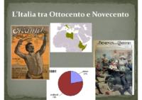 Italia dopo unità